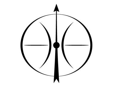 Contemplation symbol