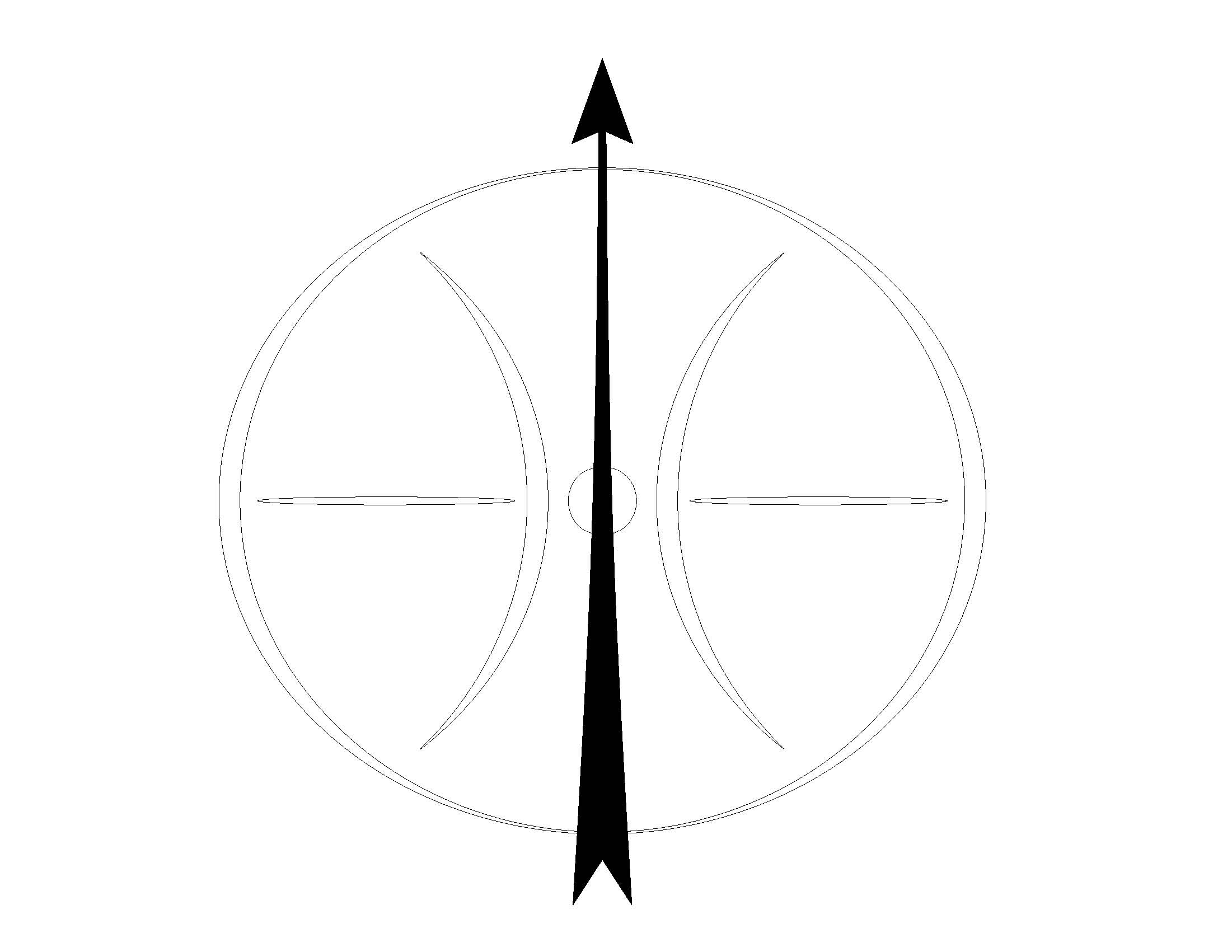 Thoughts On The Symbol I Use For Contemplation Describing The Act