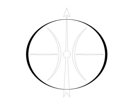 Contemplation symbol_presence