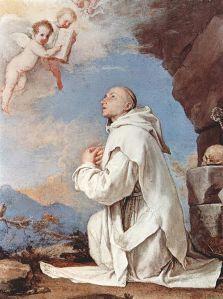 Saint Bruno de_Ribera