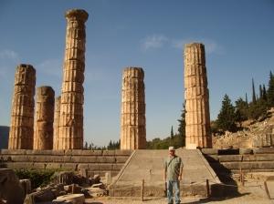 Delphi_me at Delphi 9-2006